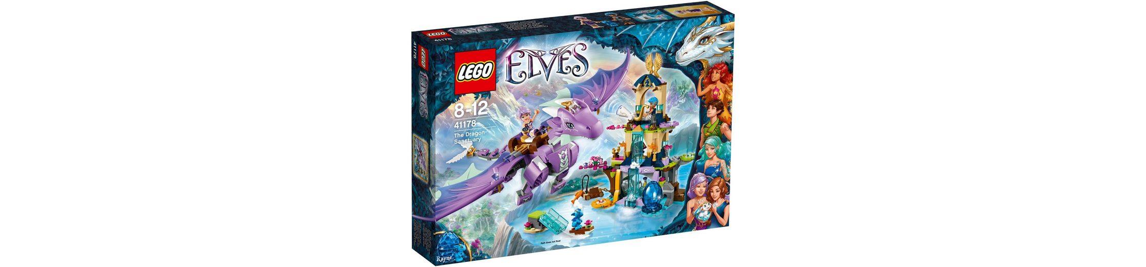 LEGO® Das Drachenversteck (41178), »LEGO® Elves«