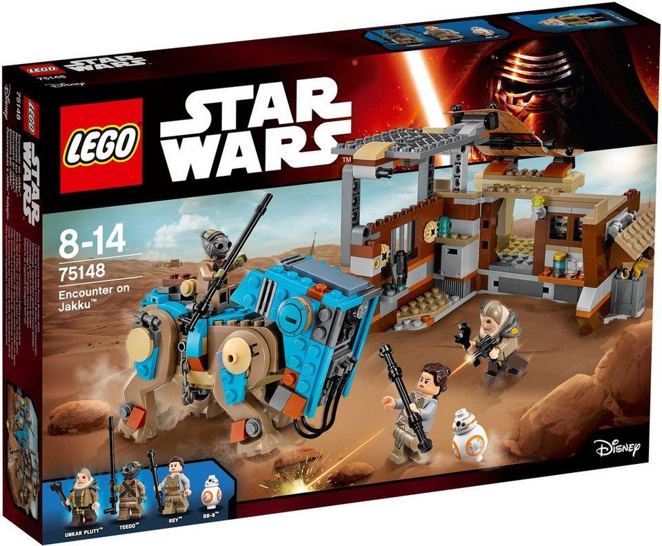 LEGO® Encounter on Jakku™ (75148), »LEGO® Star Wars™«