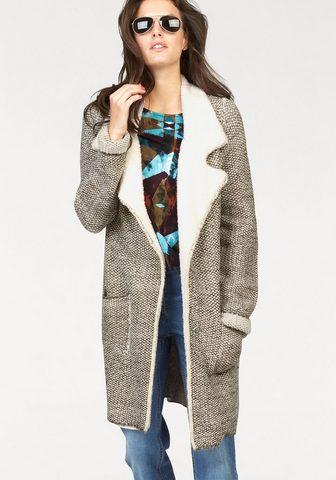 ANISTON CASUAL Megztas paltas
