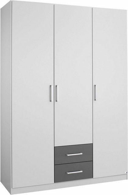 rauch Kleiderschrank »Albero« | Schlafzimmer > Kleiderschränke | rauch