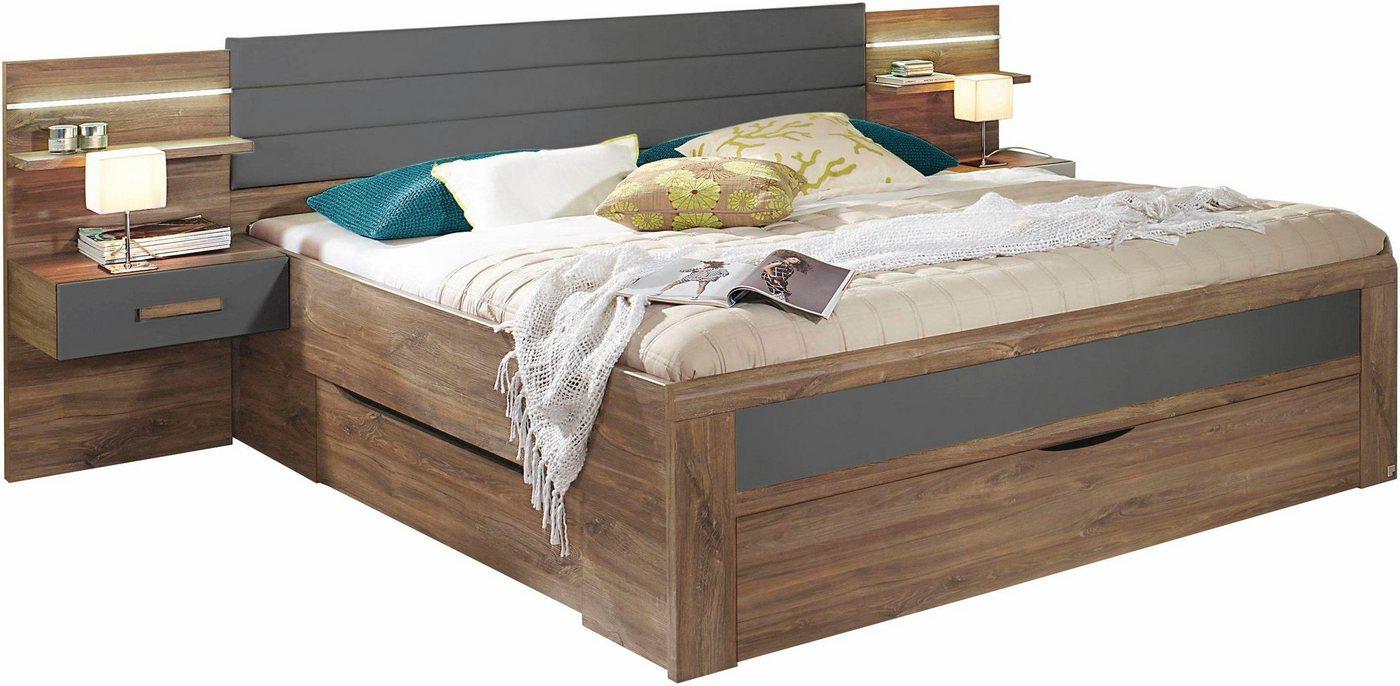 weisse betten preisvergleiche erfahrungsberichte und. Black Bedroom Furniture Sets. Home Design Ideas