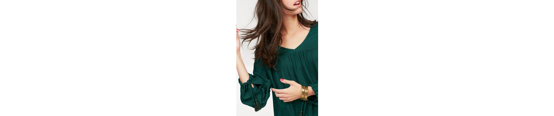 Aniston Longbluse, im Vokuhila-Style