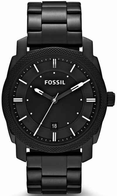 Damenuhren schwarz fossil  Fossil Uhren online kaufen | OTTO