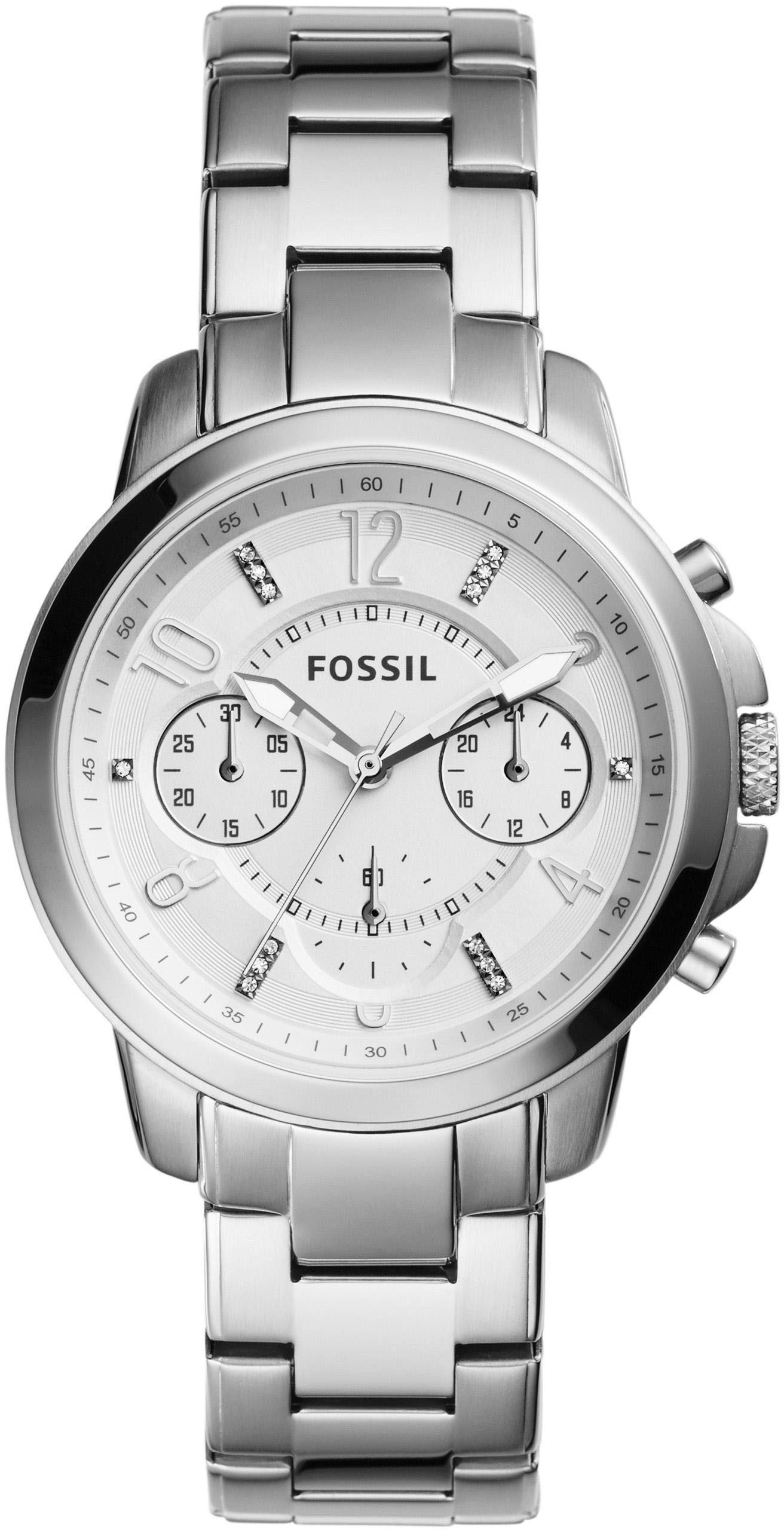Fossil Chronograph »GWYNN, ES4036«