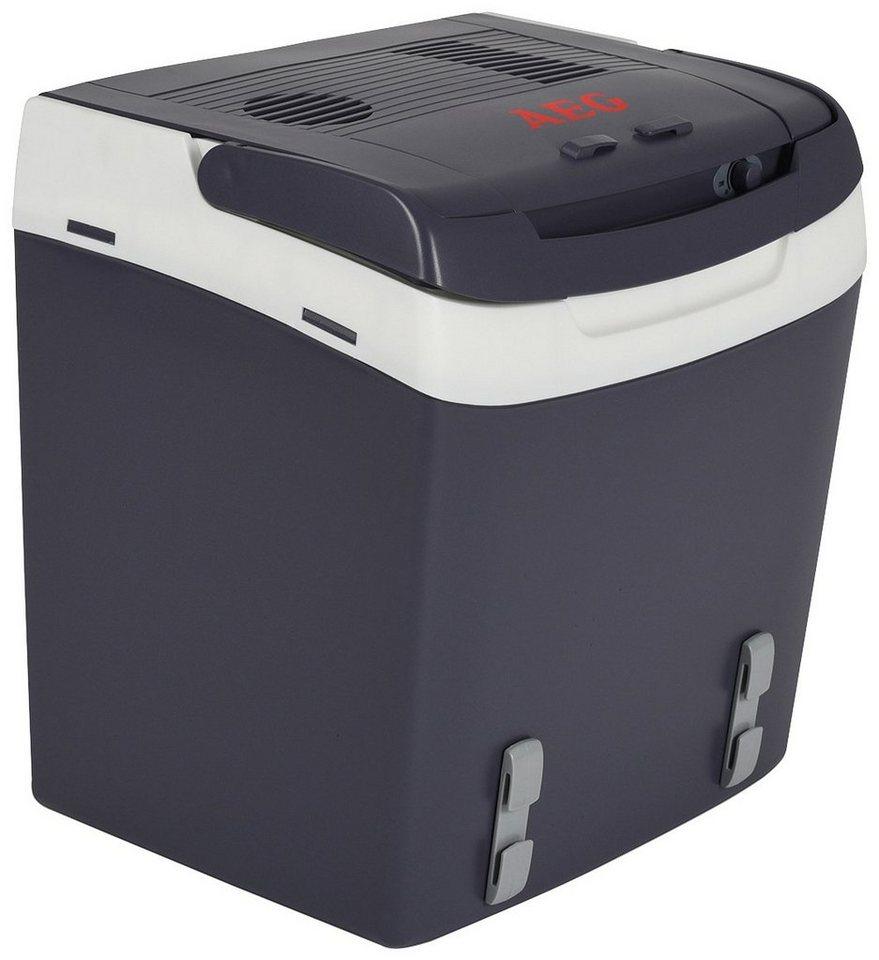 Kühlbox »KK 24« in grau