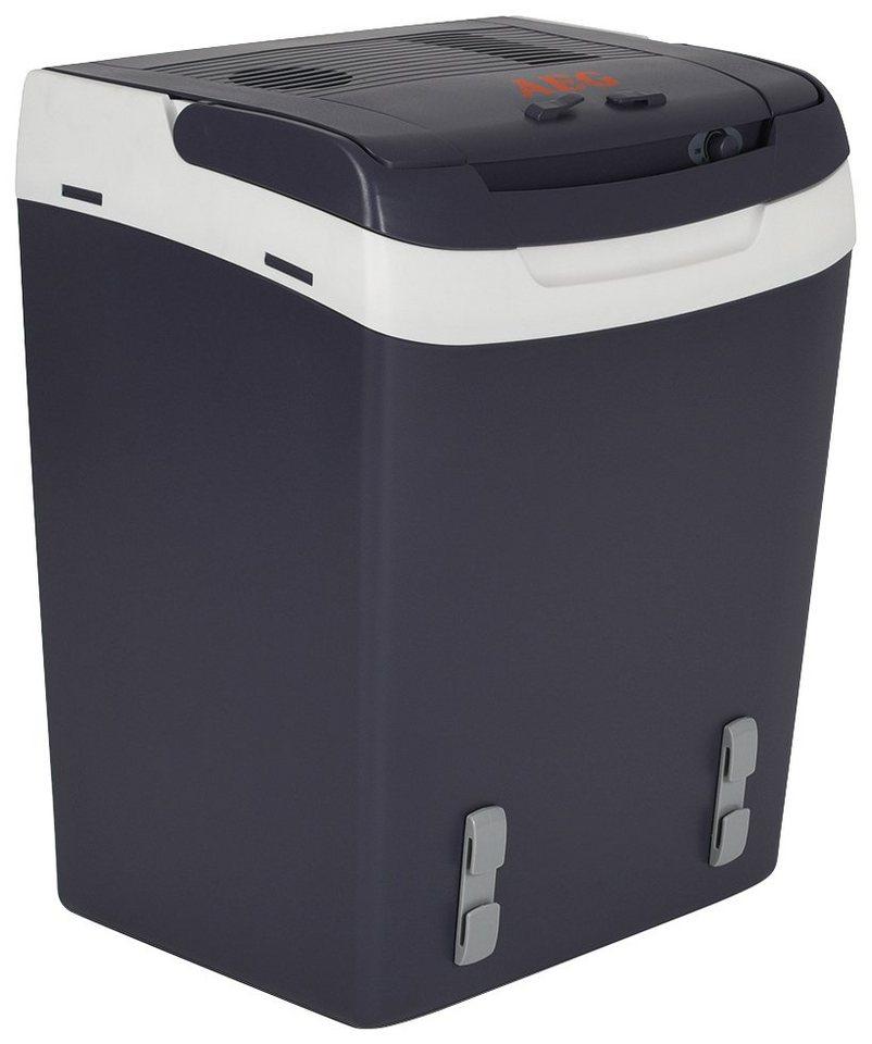 Kühlbox »KK 29« in grau