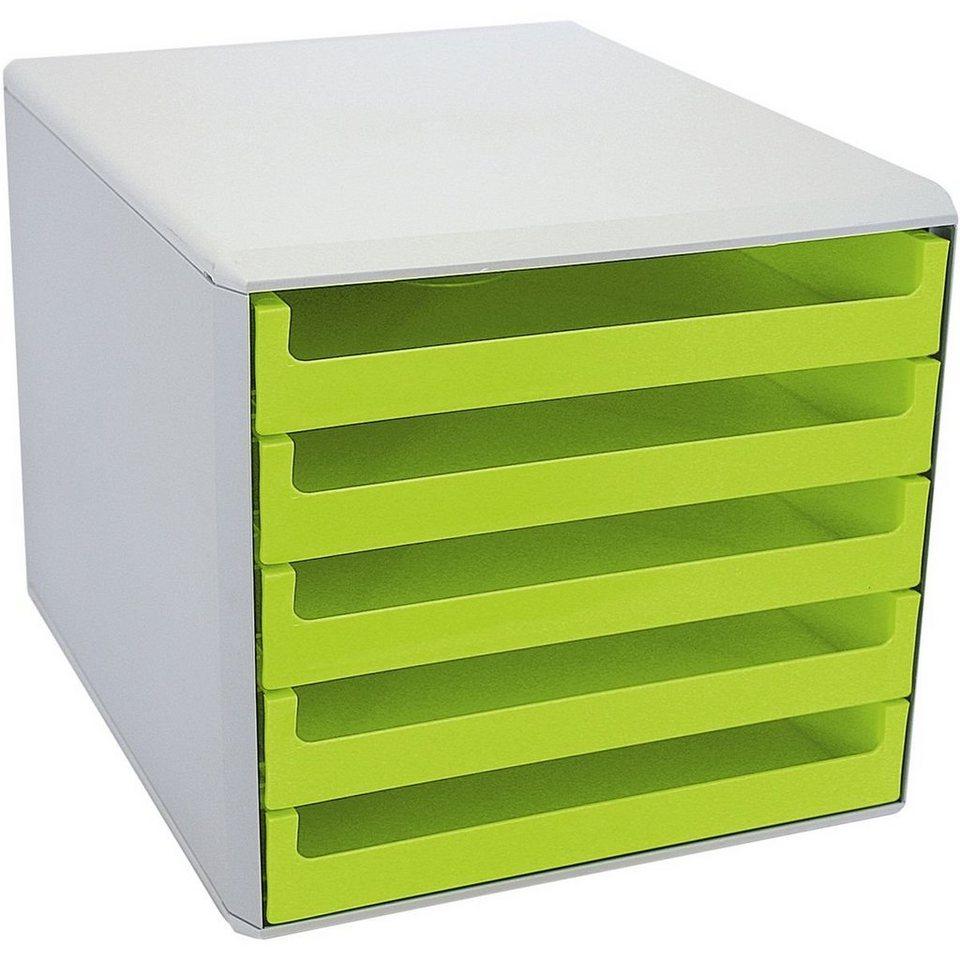 m und m schubladenbox online kaufen otto. Black Bedroom Furniture Sets. Home Design Ideas