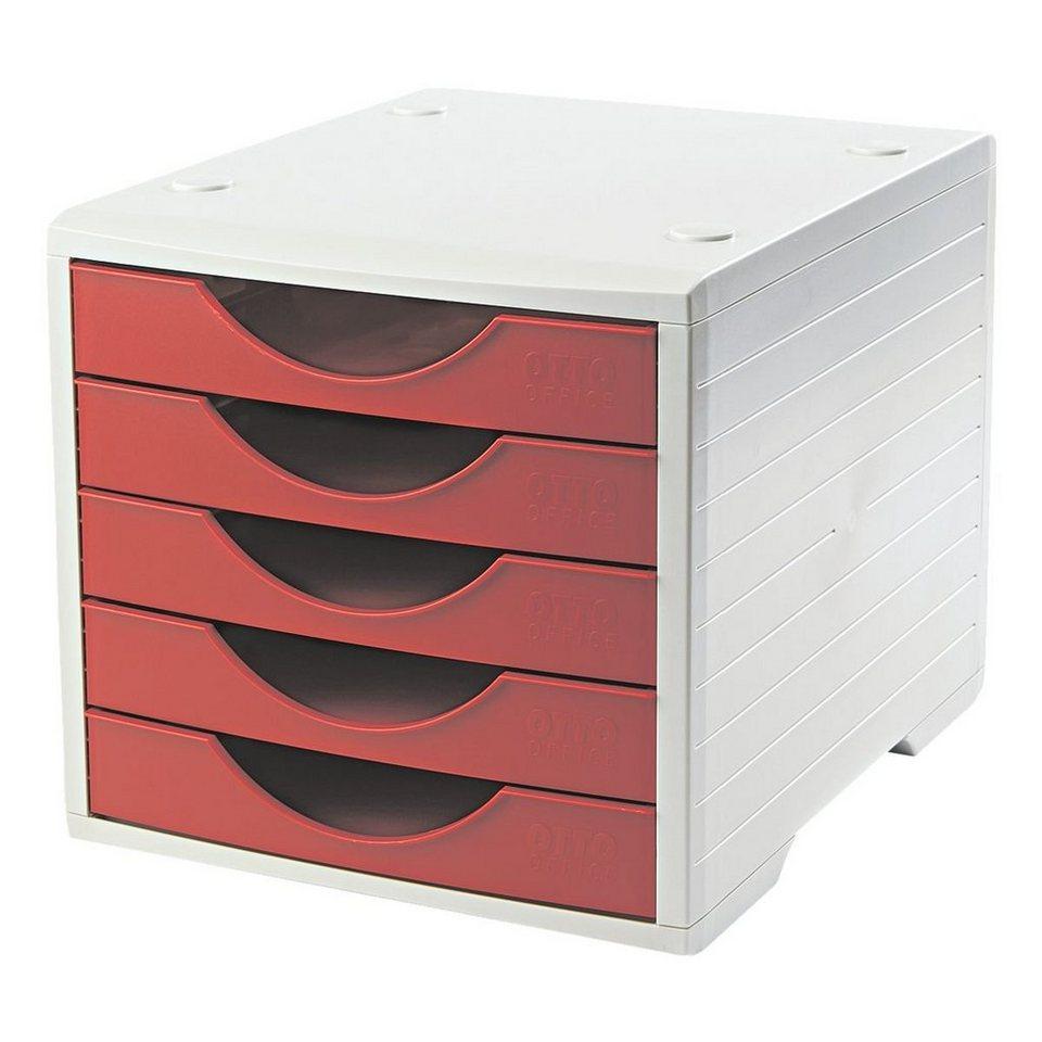 otto office standard schubladenbox standard otto. Black Bedroom Furniture Sets. Home Design Ideas