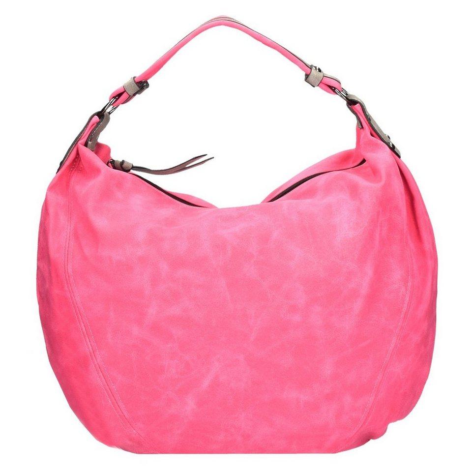 Maestro Shopper Tasche 41 cm in pink