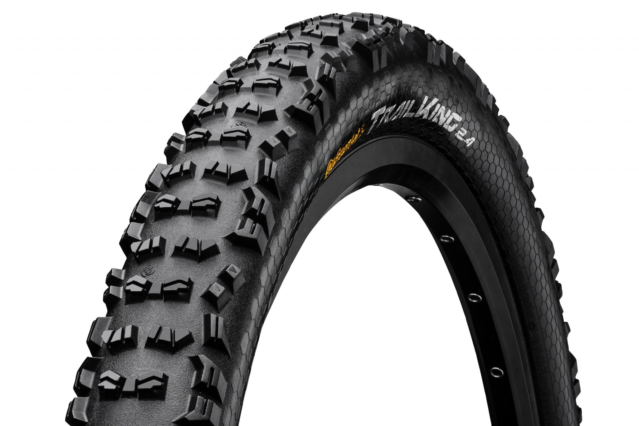 CONTINENTAL Fahrradreifen »Trail King 2.4 Sport 29 Zoll Draht Skin«