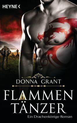 Broschiertes Buch »Flammentänzer / Drachenkönige Bd.2«