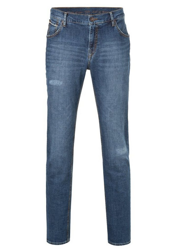 BRAX Jeans »CHUCK« in FUNK