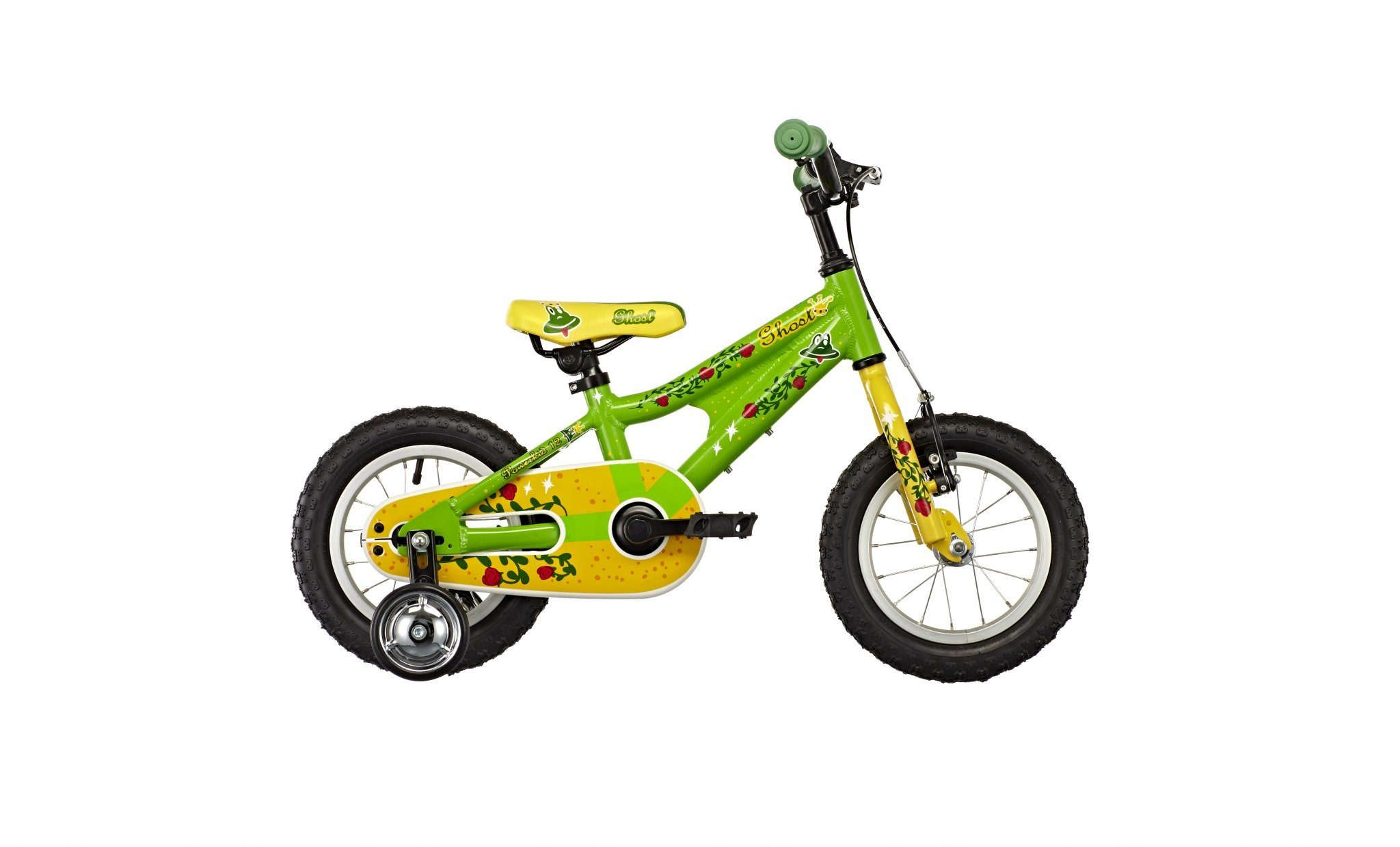 Ghost Kinderrad »Powerkid 12«