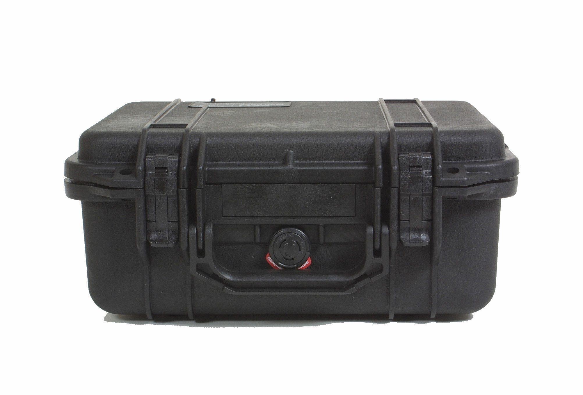 Peli Campingtruhe & -Kiste »1400 ohne Schaumeinsatz«