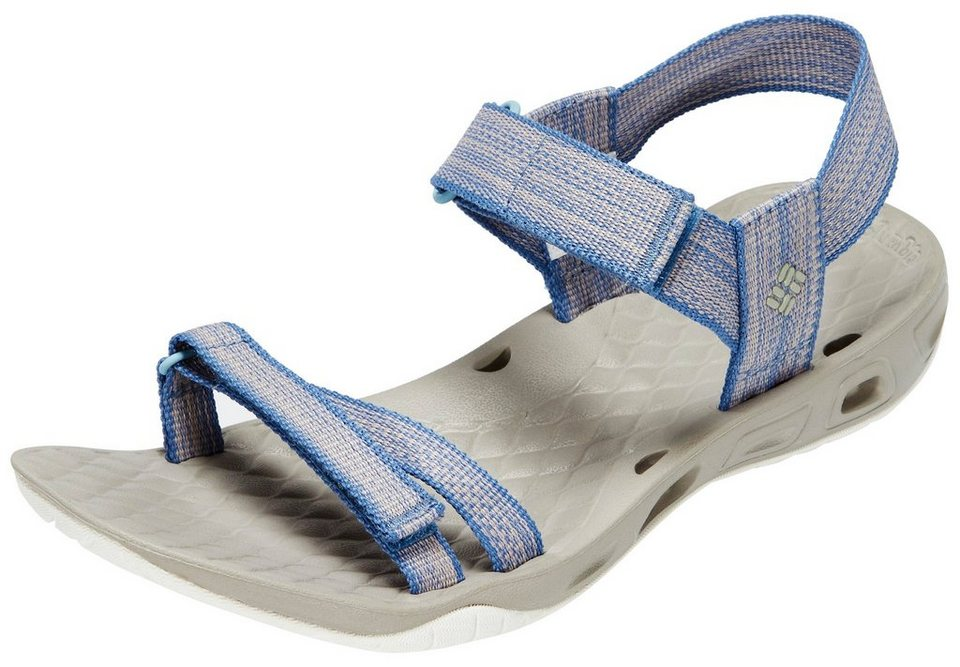 Columbia Sandale »Sunbreeze Vent Avalon Shoes Women« in grau