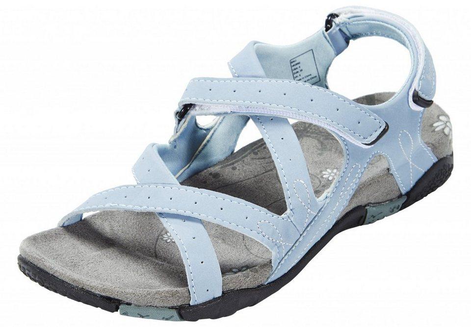 Kamik Sandale »Bali Shoes Women« in blau