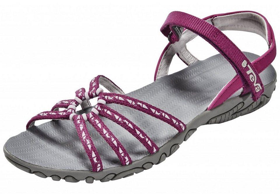 Teva Sandale »Kayenta Sandal Women Cascade Magenta« in pink