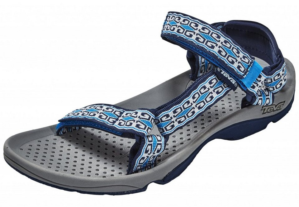 Teva Sandale »Hurricane 3 Shoes Women Mini Denim Blue« in blau