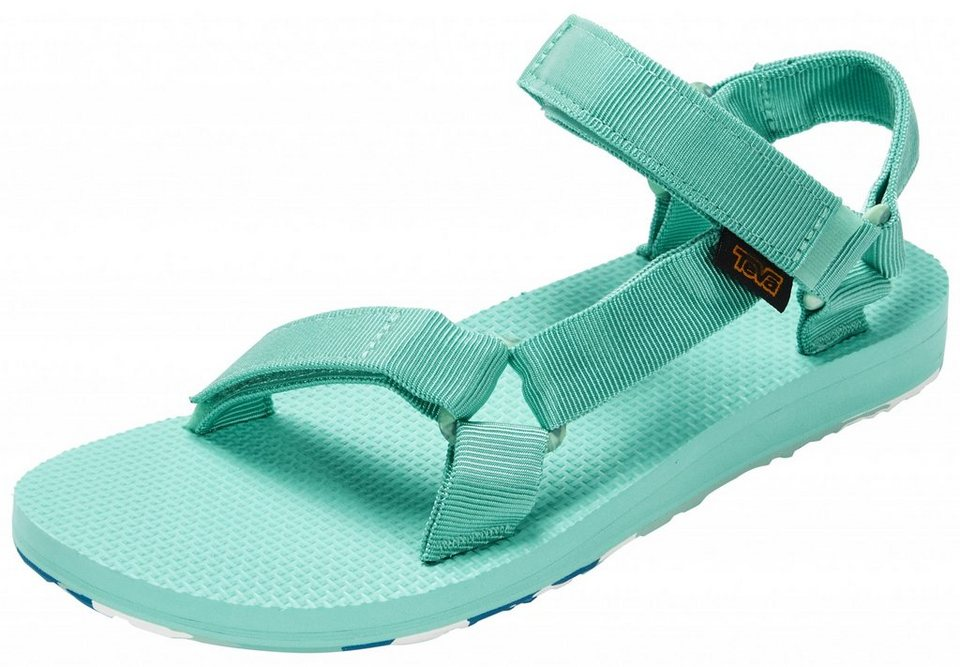 Teva Sandale »Original Universal Sandals Women Aqua« in türkis