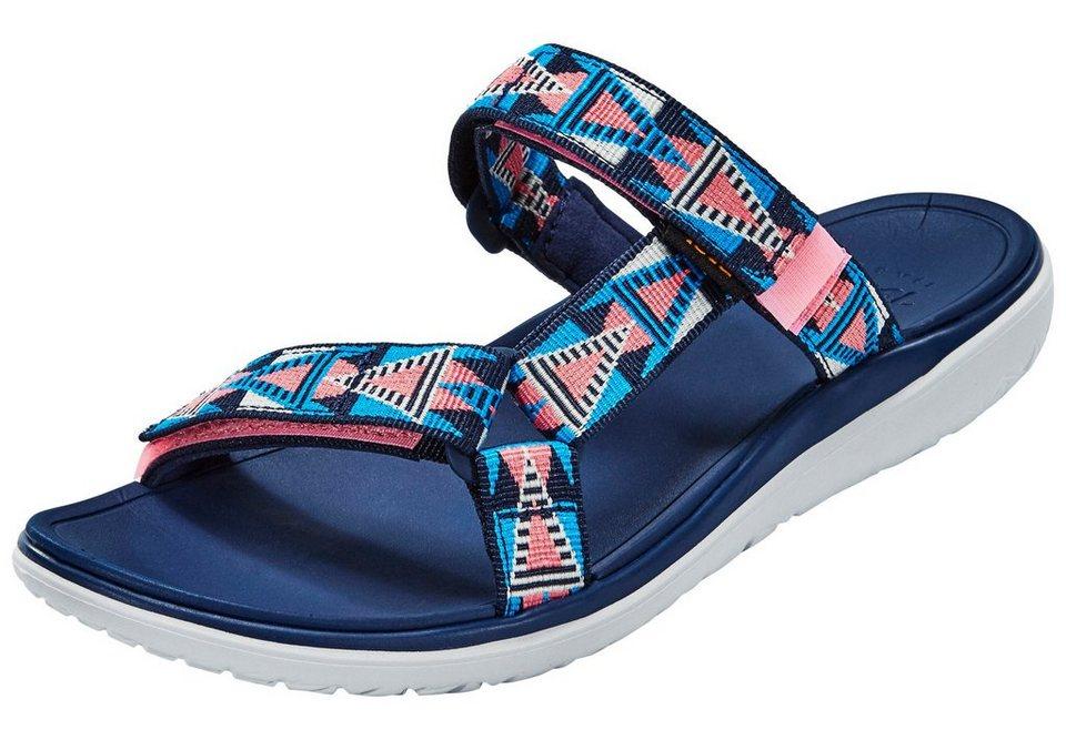 Teva Sandale »Terra-Float Lexi Sandals Women« in blau