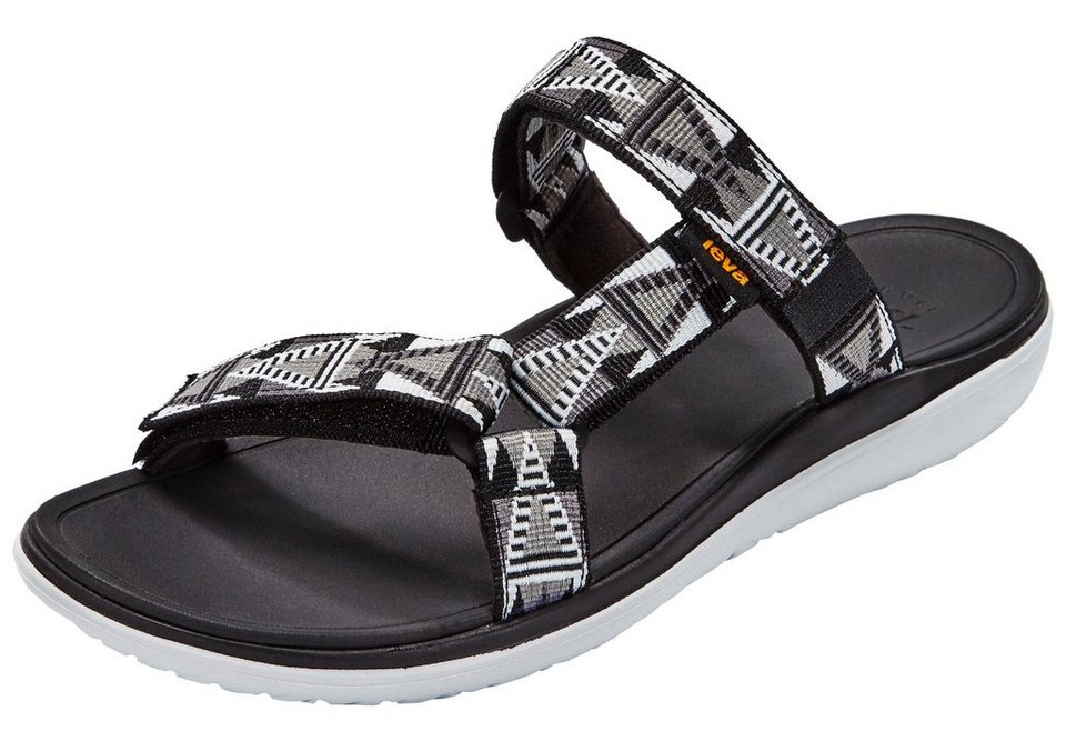 Teva Sandale »Terra-Float Lexi Sandals Women« in schwarz
