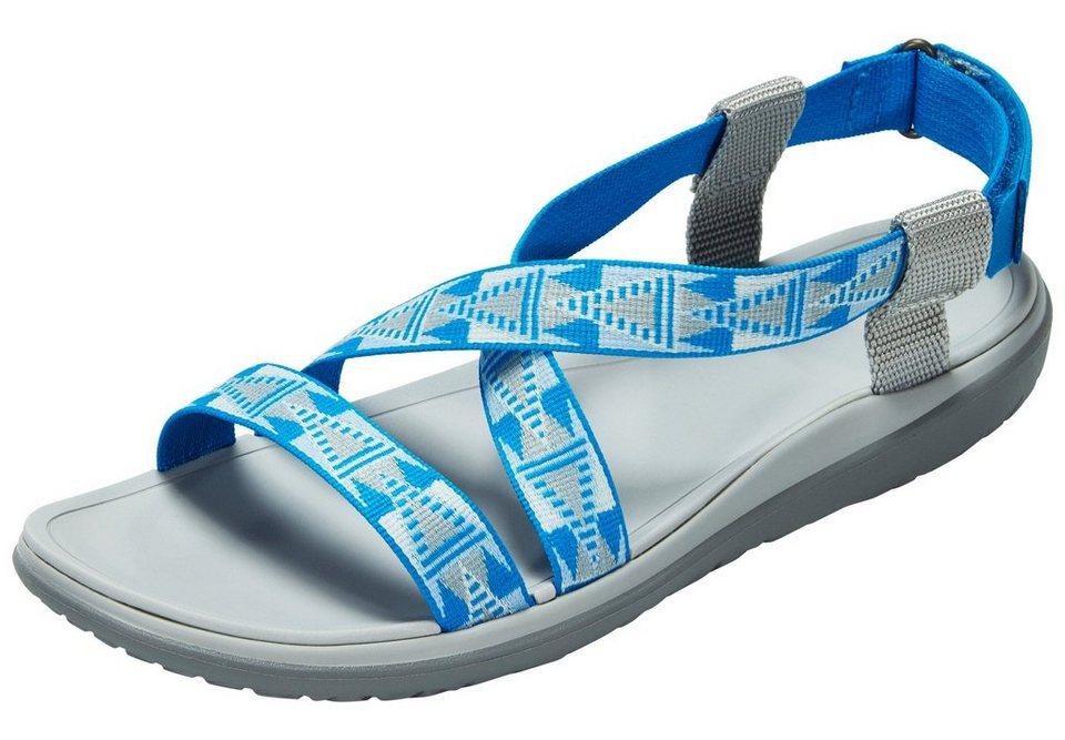 Teva Sandale »Terra-Float Livia Sandals Women« in blau