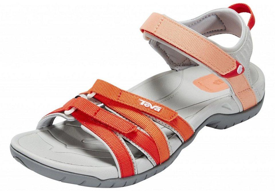 Teva Sandale »Tirra Sandals Women Coral Gradient« in orange
