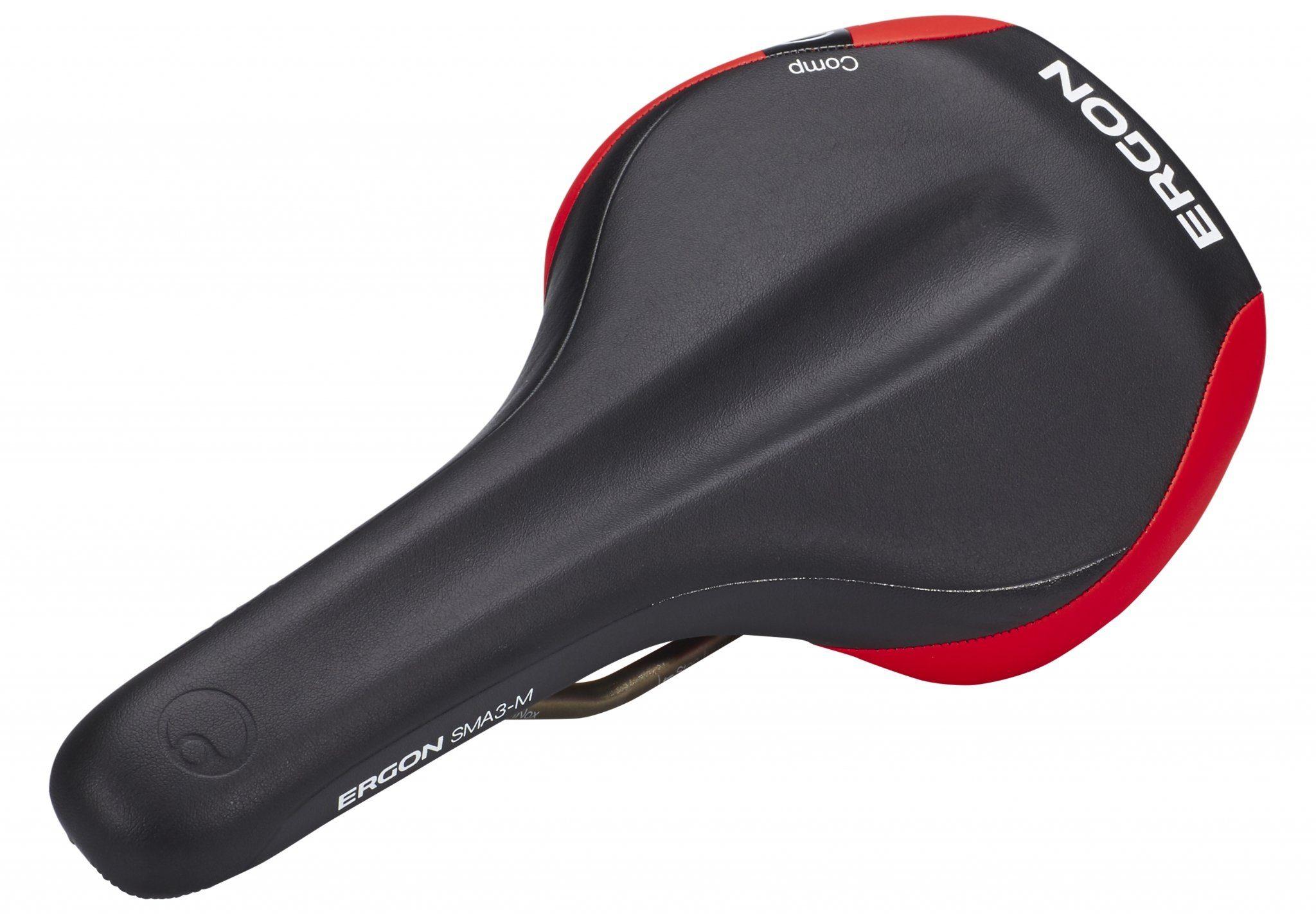 Ergon Fahrradsattel »SMA3-M Sattel Comp«