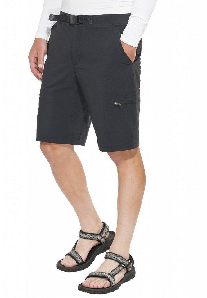 Columbia Hose »Passo Alto II Short Men« in schwarz