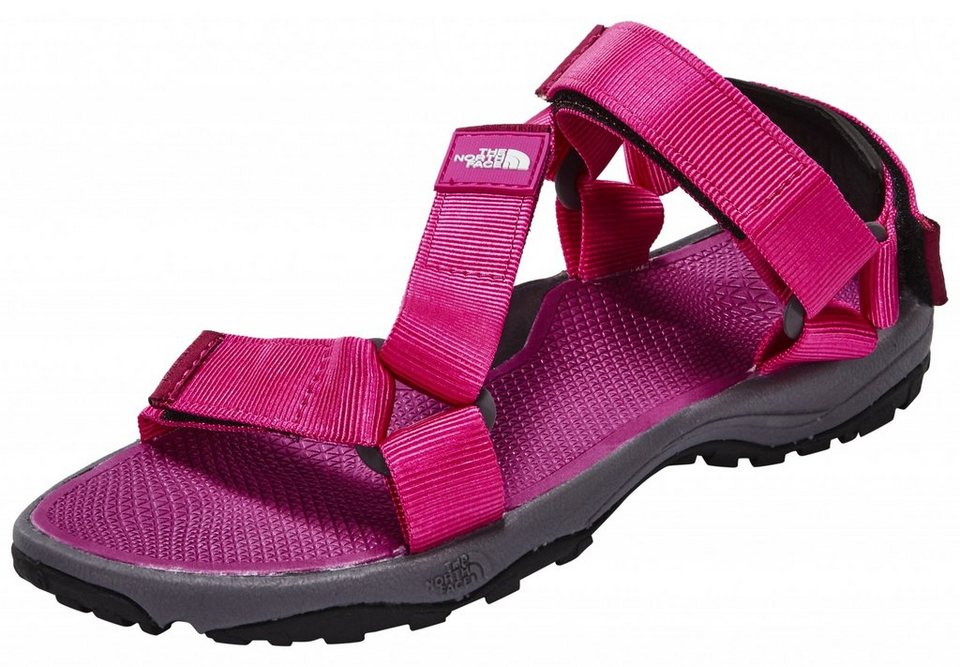 The North Face Sandale »Litewave Sandals Women« in pink