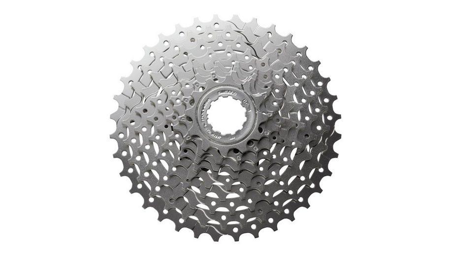 Shimano Fahrradkasetten »Alivio CS-HG400 Kassette 9-fach«