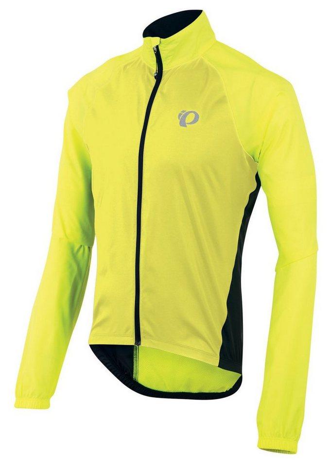 PEARL iZUMi Radjacke »ELITE Barrier Jacket Men« in gelb