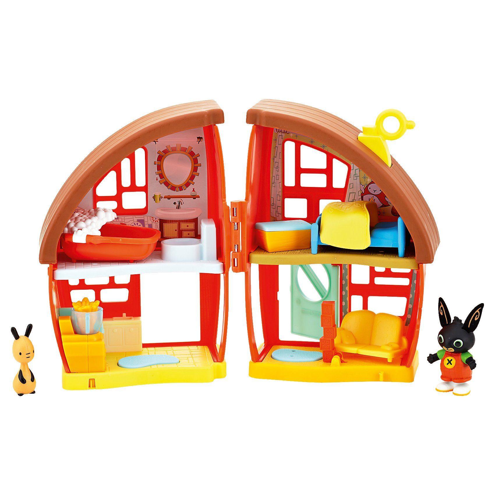 Mattel® Fisher-Price Bings Haus
