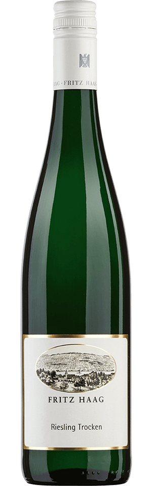 Weisswein aus Deutschland, 11,5 Vol.-%, 75,00 cl »2015 Riesling Trocken«