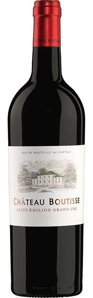 Rotwein aus Frankreich, 14,5 Vol.-%, 75,00 cl »2010 Château Boutisse«