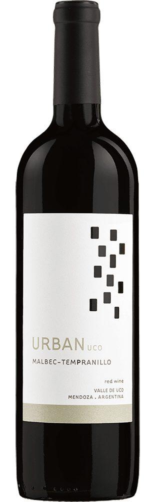 Rotwein aus Argentinien, 14,0 Vol.-%, 75,00 cl »2015 Urban Uco«