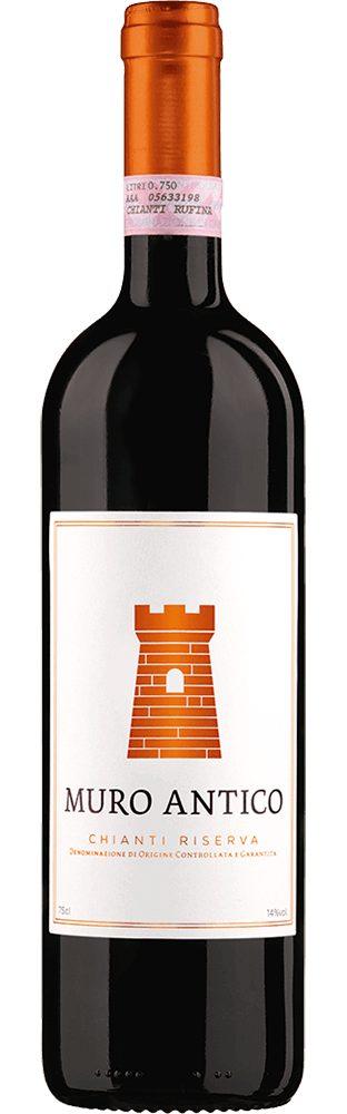Rotwein aus Italien, 13,5 Vol.-%, 75,00 cl »2012 Chianti Riserva DOCG«