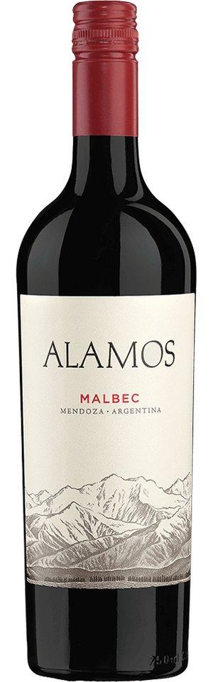 Rotwein aus Argentinien, 13,5 Vol.-%, 75,00 cl »2015 Malbec Mendoza«