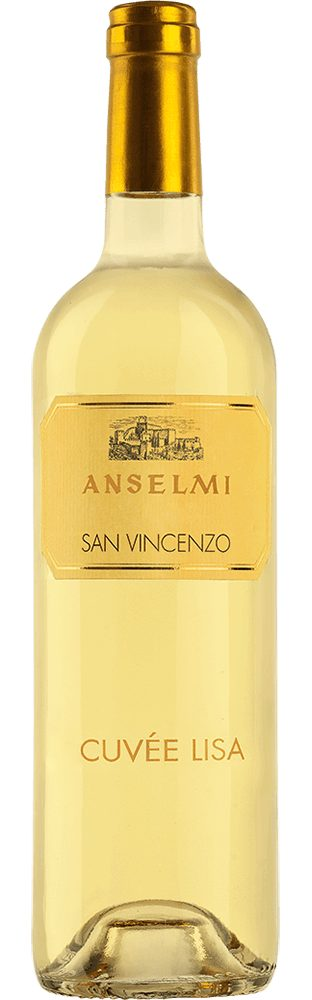 Weisswein aus Italien, 12,5 Vol.-%, 75,00 cl »2015 San Vincenzo Cuvée Lisa«