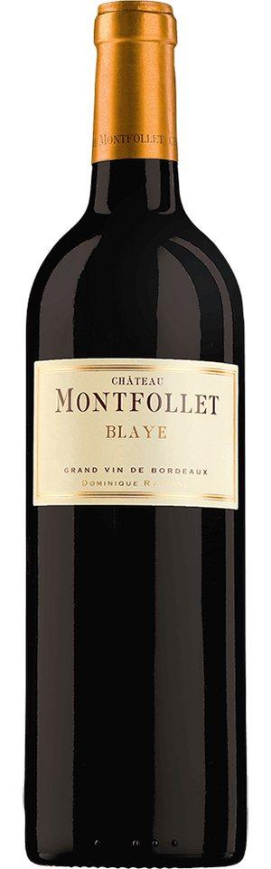 Rotwein aus Frankreich, 14,0 Vol.-%, 75,00 cl »2011 Château Montfollet«