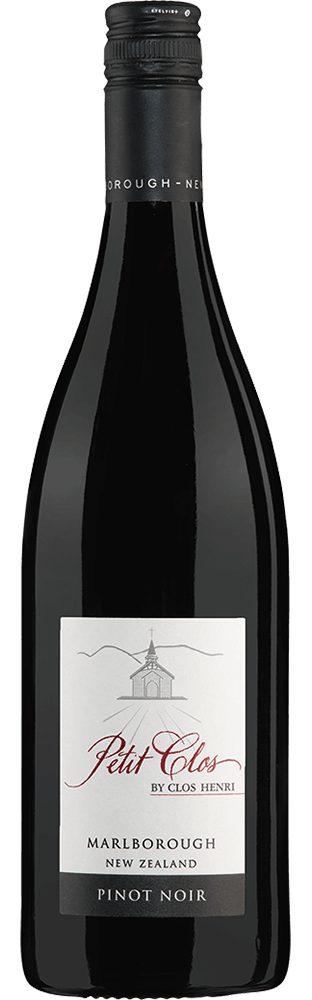 Rotwein aus Neuseeland, 13,5 Vol.-%, 75,00 cl »2014 Pinot Noir Petit Clos«