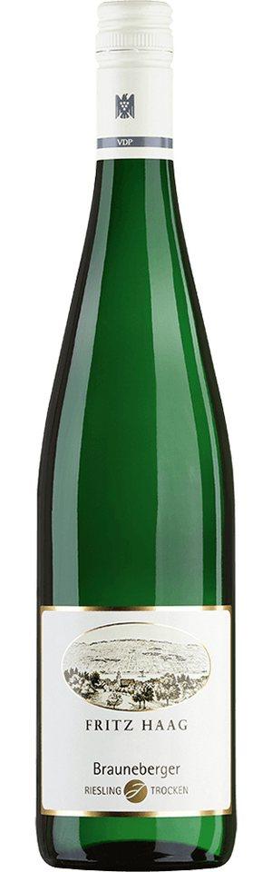 Weisswein aus Deutschland, 12,0 Vol.-%, 75,00 cl »2015 Riesling Trocken J«