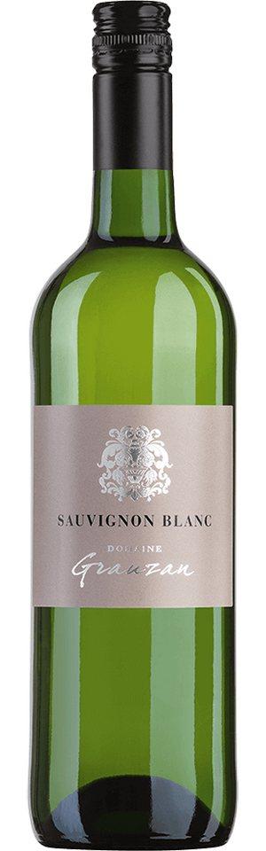Weisswein aus Frankreich, 12,5 Vol.-%, 75,00 cl »2015 Sauvignon Blanc«