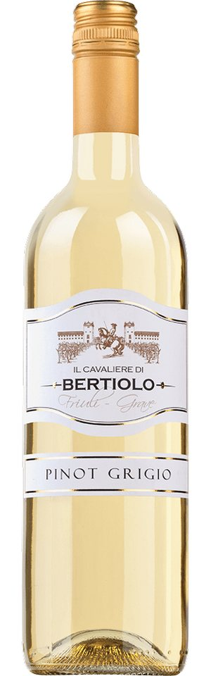 Weisswein aus Italien, 12,0 Vol.-%, 75,00 cl »2015 Pinot Grigio Grave Friuli DOC«
