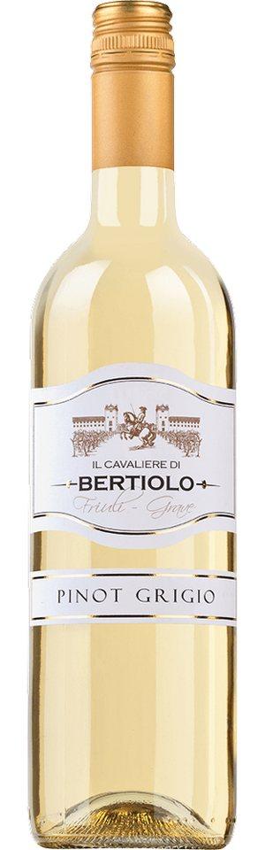 Weisswein aus Italien, 12,5 Vol.-%, 75,00 cl »2015 Pinot Grigio Grave Friuli DOC«