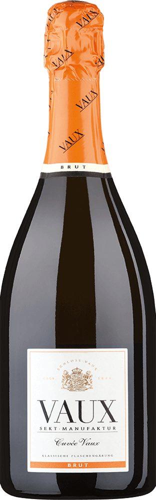 Schaumwein aus Deutschland, 12,0 Vol.-%, 75,00 cl »2013 Sekt Cuvée Vaux Brut«