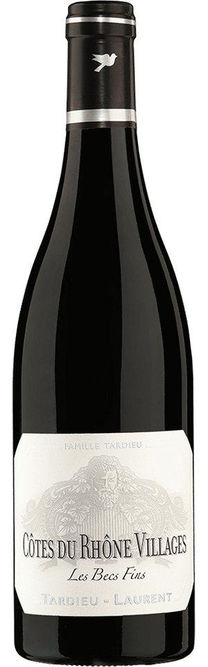 Rotwein aus Frankreich, 14,5 Vol.-%, 75,00 cl »2014 Côtes-du-Rhône Villages AOP«