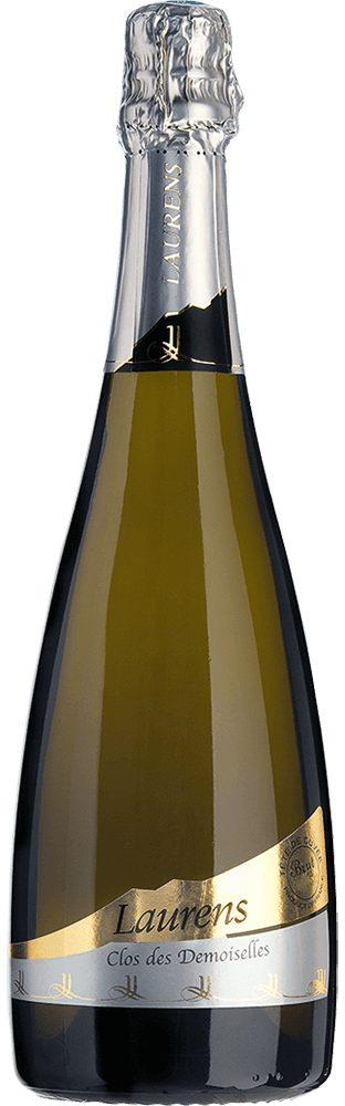 Schaumwein aus Frankreich, 12,0 Vol.-%, 75,00 cl »2013 Crémant de Limoux AOC«