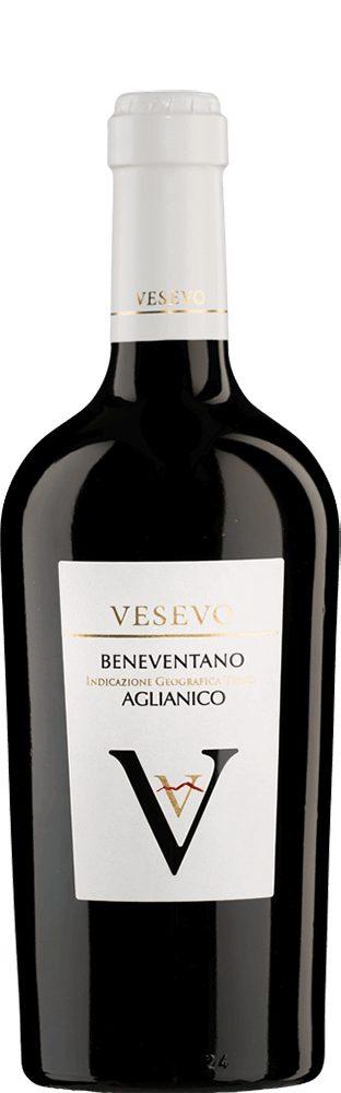 Rotwein aus Italien, 13,0 Vol.-%, 75,00 cl »2011 Aglianico«