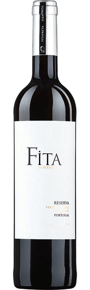 Rotwein aus Portugal, 14,5 Vol.-%, 75,00 cl »2013 Fita da Fitapreta Reserva«